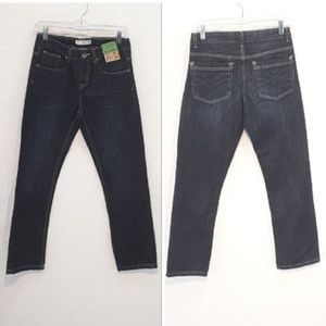 *BOYS* NWT, ROUTE 66, Slim Straight Jeans,size 14